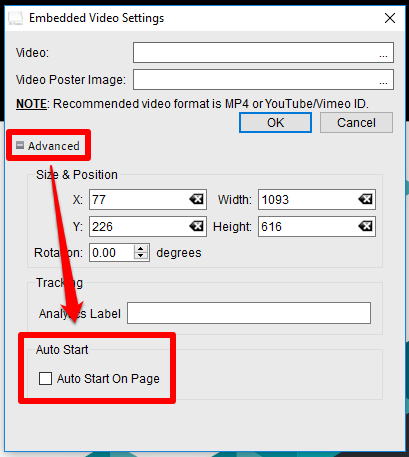 How do I embed a video in my digital publication? - 3D Issue