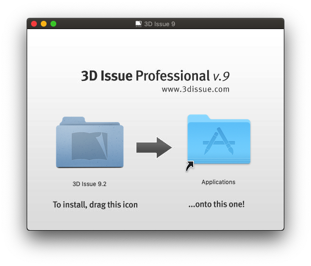 Install Flipbooks Desktop on MacOS - 3D Issue Knowledge Base