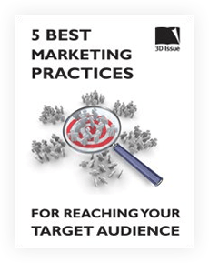 best practices in marketing for reaching target audience