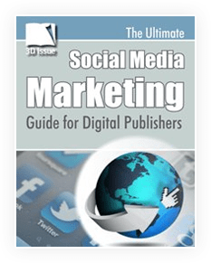 Social media marketing guide for publishers