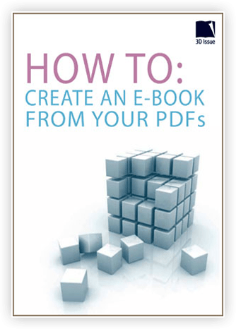 How to make a user guide manual ebook array digital publishing guides u0026 resources rh 3dissue com fandeluxe Choice Image