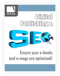 Digital publishing and SEO ebook optimization