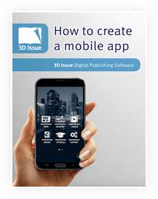 how to create a mobile app