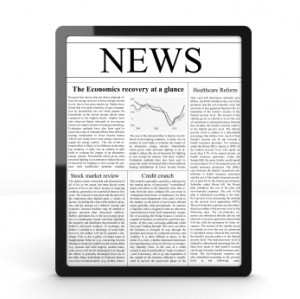 digital newspapers and magazines on kindle