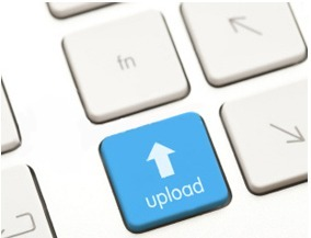 uploading digital editions to your website