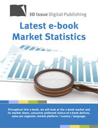 Latest ebook market statistics