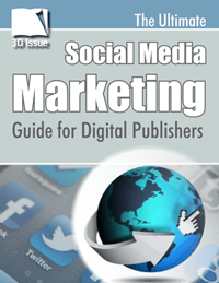 social media marketing guide for digital publications