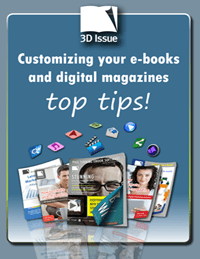customising your ebooks