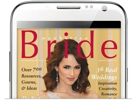 magazine app for android