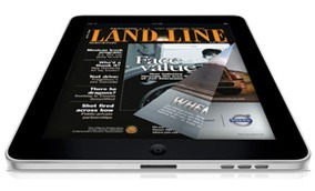 ipad publishing