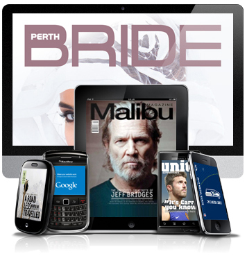 Sell Digital Magazine & eBook Software
