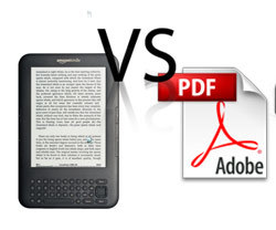 eBook vs PDF