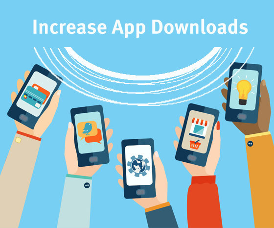 increase-app-downloads